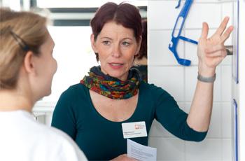 Maria Heimsuchung Caritas-Klinik Pankow - Ihr Krankenhaus in Berlin-Pankow. Unsere Klinik im Herzen von Pankow versorgt und berät Sie entsprechend der neuesten medizinischen Erkenntnisse. Wir sind für Sie da.